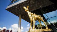 Gouden Kalf bij TivoliVredenburg